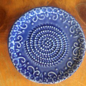 Round Violet